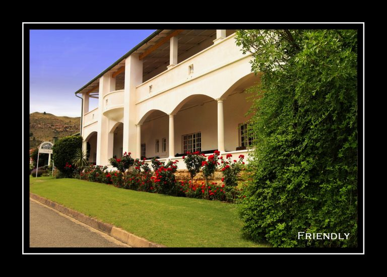 Mountain View Boutique Hotel, Lady Grey